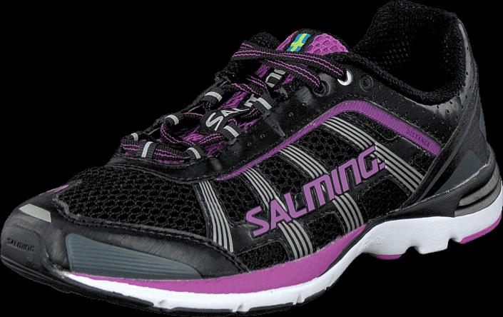 Salming Salming Distance A3 Shoe Women Black