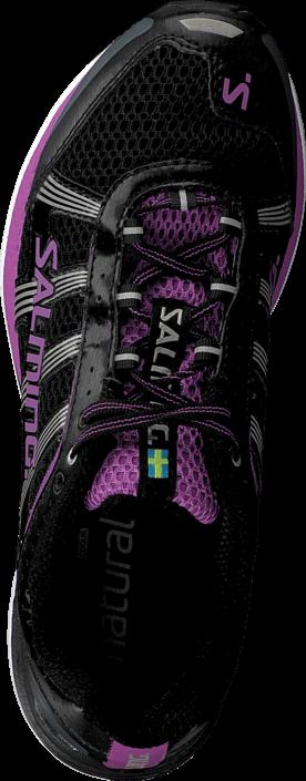 Salming - Salming Distance A3 Shoe Women Black
