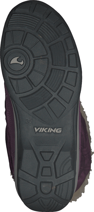Viking - Jade Purple