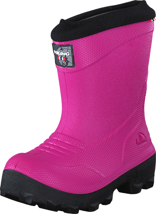 Viking - Frost Fighter Fuchsia/Black