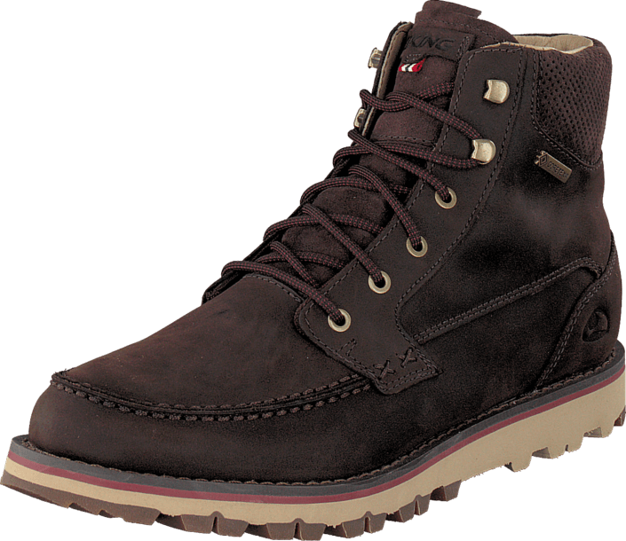 Viking Kjenning Dark Brown