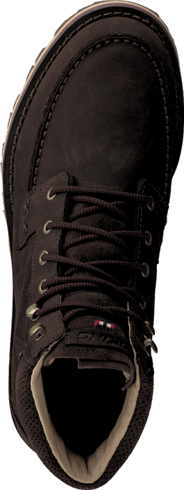 Viking - Kjenning Dark Brown