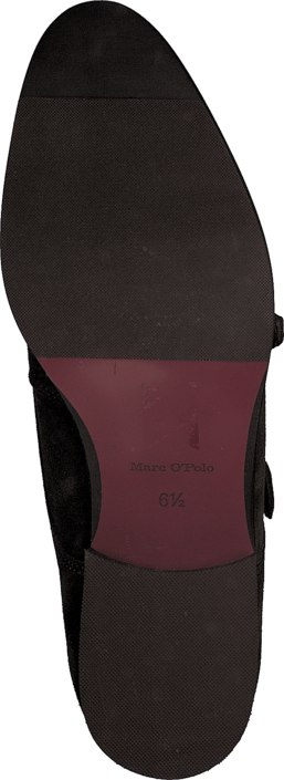Marc O'Polo - Flat Shoe 790 Dark Brown