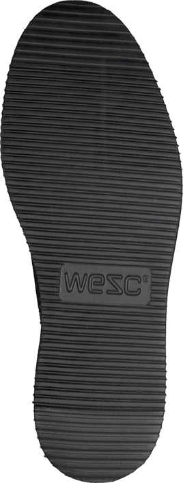 WeSC Blucher Black