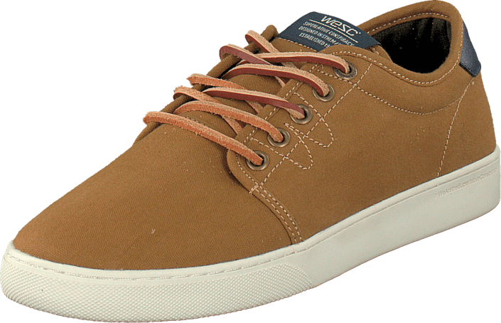 WeSC - Off Deck Sneaker Brown