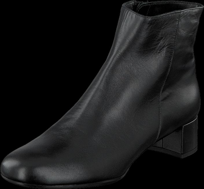 Footway SE - Unisa Cueva Black, Skor, Kängor & Boots, Chelsea Boots, Svart, Dam, 38 1147.00