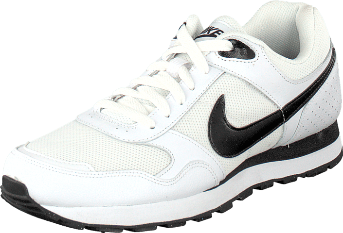 Nike - Nike MD Runner White/Black