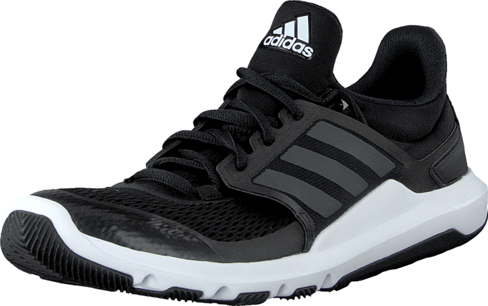 Footway SE - adidas Sport Performance Adipure 360 3 M Core Black/Night Met/White, Skor, Sneak 847.00