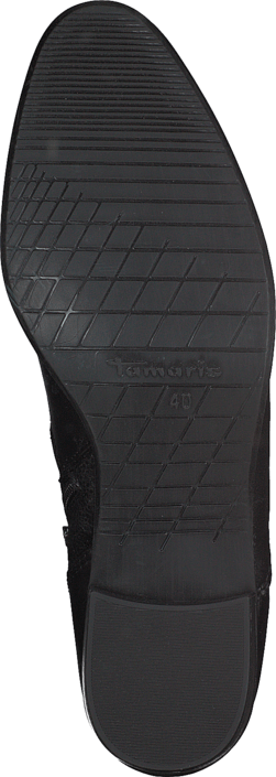 Tamaris - 1-1-25092-35 098 Black comb
