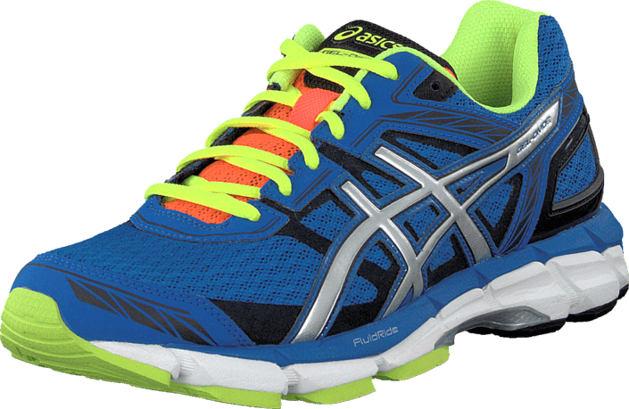 Asics - Gel Divide T445N-4293 Blue/Yellow