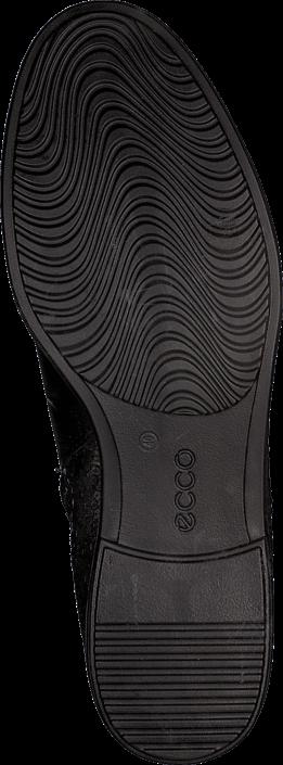 Ecco - ECCO TOUCH 15 B Black/Black