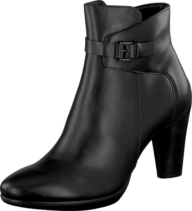 Ecco - ECCO SCULPTURED 75 Black
