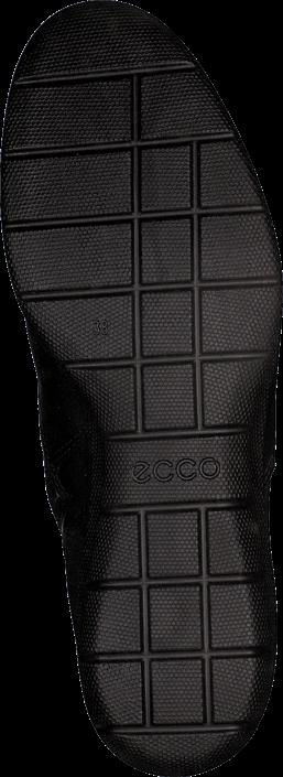 Ecco - ECCO BABETT WEDGE Black/Black