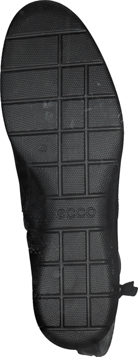 Ecco - ECCO BABETT WEDGE Black