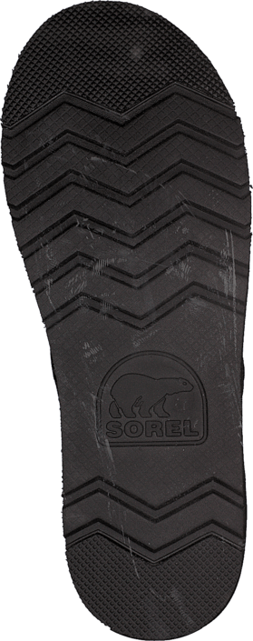 Sorel The Newbie 010 Black