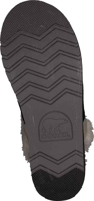 Sorel - The Newbie Slipper 010 Black