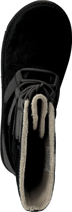 Sorel The Newbie Lace 010 Black