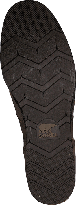 Sorel Major Carly 260 Nutmeg Flax