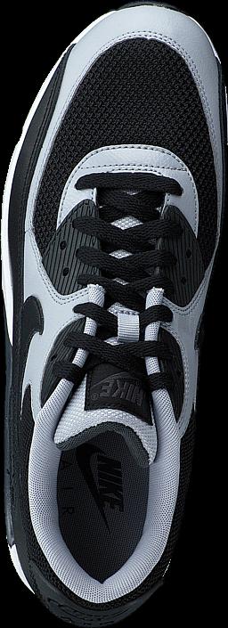 Nike - Nike Air Max 90 Essential Black/Black-Wolf Grey-Anthrct