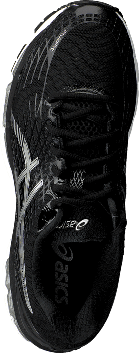Asics - Gel-Nimbus 17 Black/Silver/Onyx
