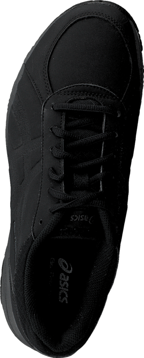 Asics - Gel Nebraska Black/Black