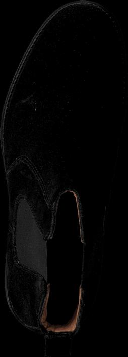 Cavalet - Stefan Black
