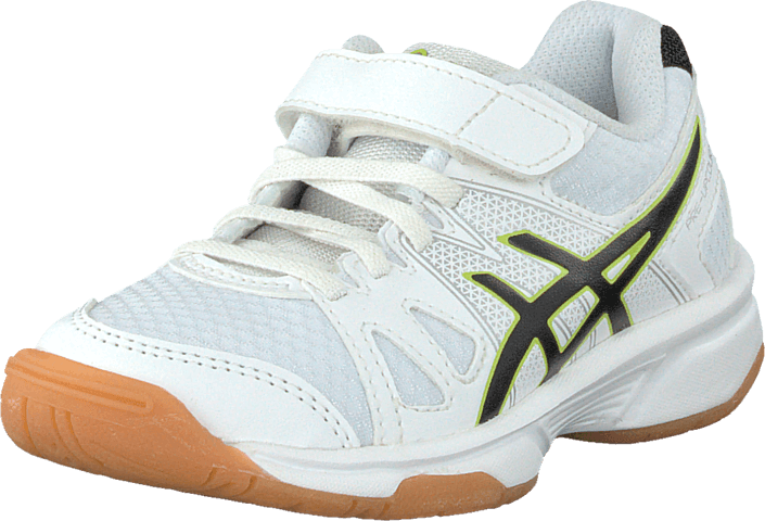 Asics - Pre-Upcourt Ps White/Black