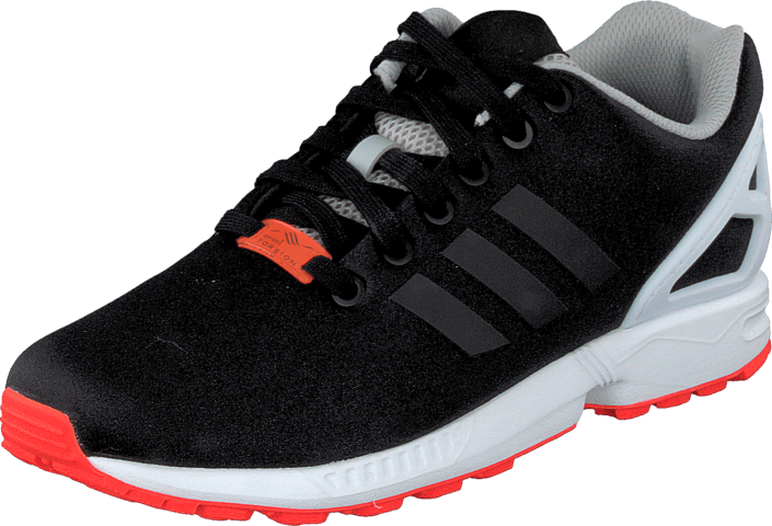 adidas Originals - Zx Flux B34504 Core Black/Ftwr White