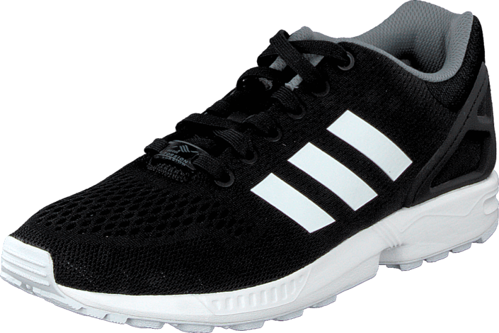 adidas Originals - Zx Flux B34510 Core Black/Ftwr White
