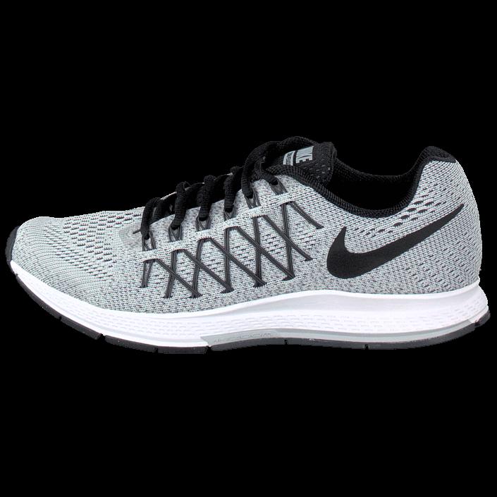 more photos 0925b 36a00 ... wholesale køb nike nike air zoom pegasus 32 pure platinum blå sko  online brandos.dk