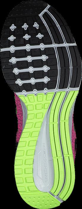Nike Wmns Nike Air Zoom Pegasus 32 Pink Pow/Blk-Brly Vlt-Ghst Grn