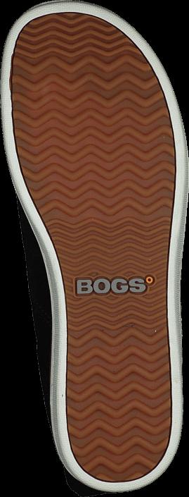 Bogs K Boga Boot Black