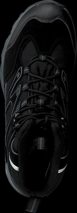 Polecat - 410-4003 W Black