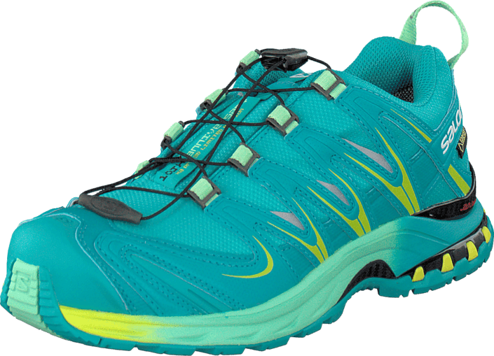 Salomon XA PRO 3D GTX® W 10 YR LTD Real Blue Lucite