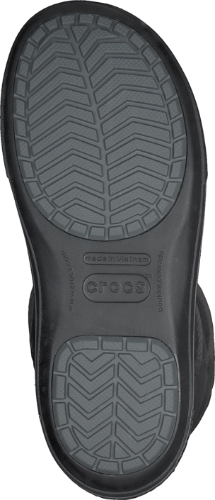 Crocs - Crocband II.5 Cinch Boot W Black/Char