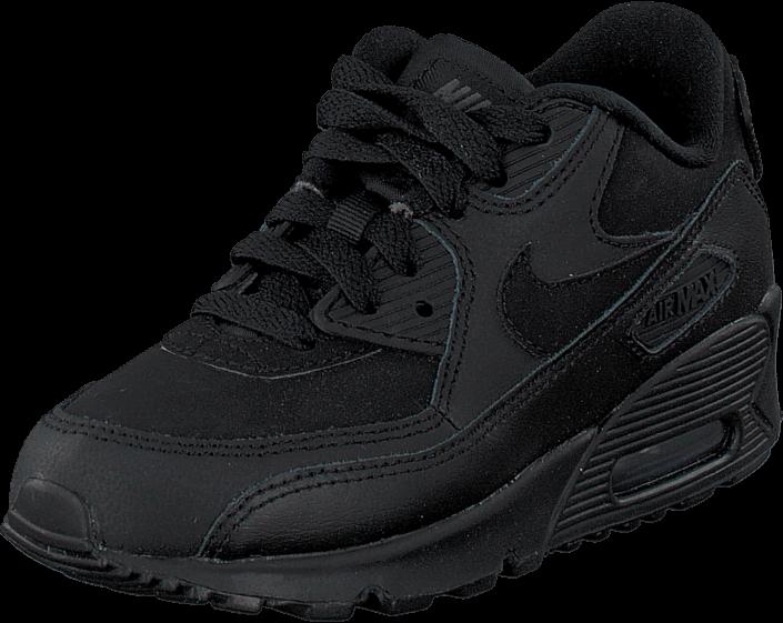 Nike Air Max 90 Svart