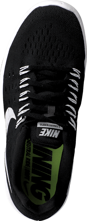 Nike - Wmns Nike Lunar Tempo Black