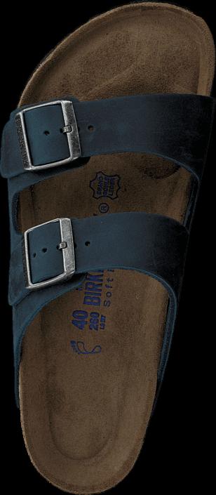 Birkenstock - Arizona Insignia Blue M Dark Blue