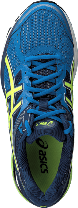 Asics - Gel-Pulse 7 Electric Blue/Flah Yellow