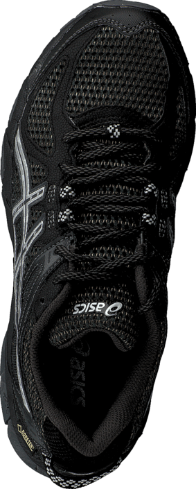 Asics - Gel Sonoma Gtx Black/Silver/Dark Grey