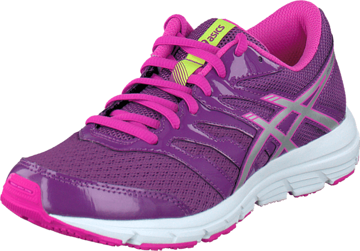 Asics - Gel-Zaraca 4 Gs Grape/Silver/Pink Glow