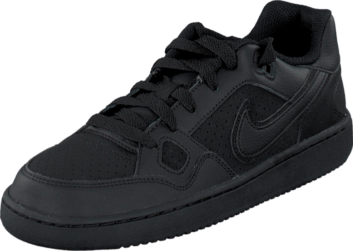 Nike - Son Of Force (GS) Black