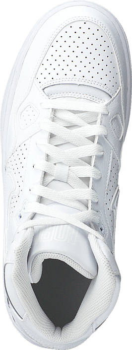 Nike - Son Of Force Mid (GS) White