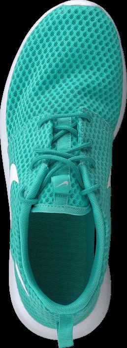 buy online 178bd 7ca97 Köp Nike Nike Roshe One Br Green gråa Skor Online   BRANDOS.se