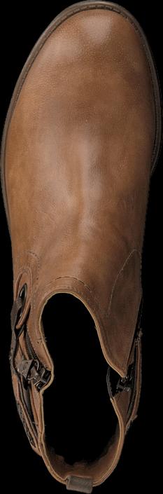 Mustang - 1157518 Women's Bootie Cognac