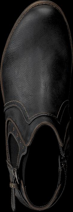 Mustang - 1167511 Women's Bootie Graphite