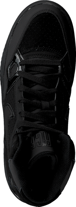 Nike - M Son Of Force Mid Black/Black