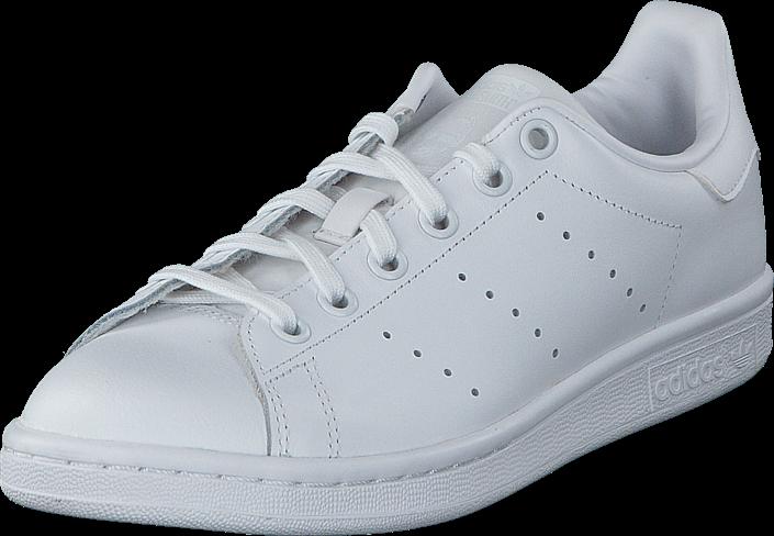 adidas Originals - Stan Smith J Ftwr White/Ftwr White