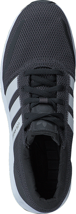 adidas Originals - Los Angeles Utility Black/ White