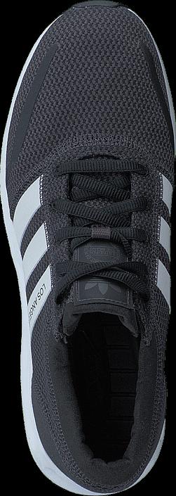 adidas Originals - Los Angeles Utility Black/ White